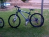 Raleigh nomad mountain bike